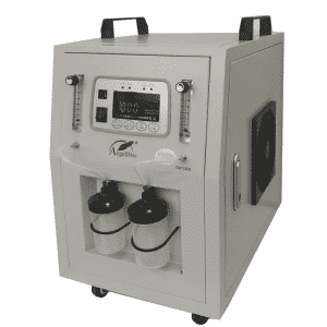 Oxygen Concentrator —- What Are The Differences Between Ventilator And Oxygen Concentrator