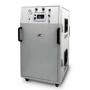 Professional China Gas Generator - Oxygen Generator  Industrial Use – AngelBiss