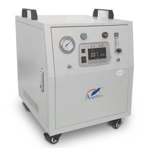 2020 wholesale price 60g Ozone Generator For Fish Farm - Oxygen Generator Aquatec – AngelBiss