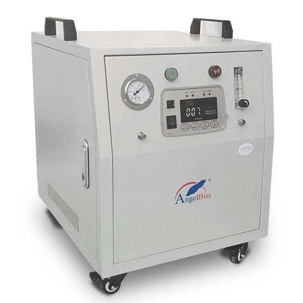Wholesale Dealers of Water Ozone Generator - Oxygen Generator Aquatec – AngelBiss