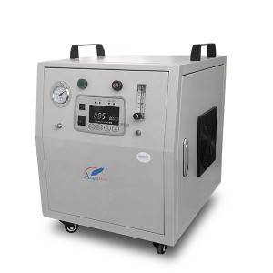 Massive Selection for Psa Medical Oxygen Plant - Oxygen Generator Ozone – AngelBiss