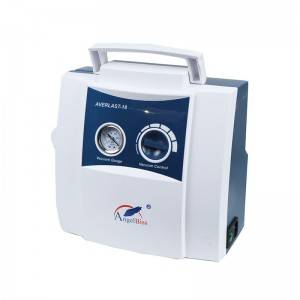 Manufacturing Companies for Hospital Suction Unit - Aspirator Averlast 20 – AngelBiss