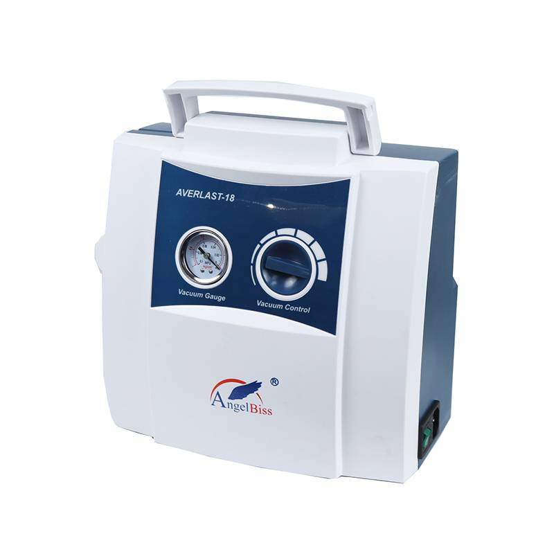 OEM/ODM China Dental Suction Unit - Aspirator Averlast 20 – AngelBiss