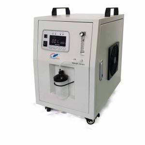 Best quality Small Oxygen Concentrator - Medical Use – AngelBiss