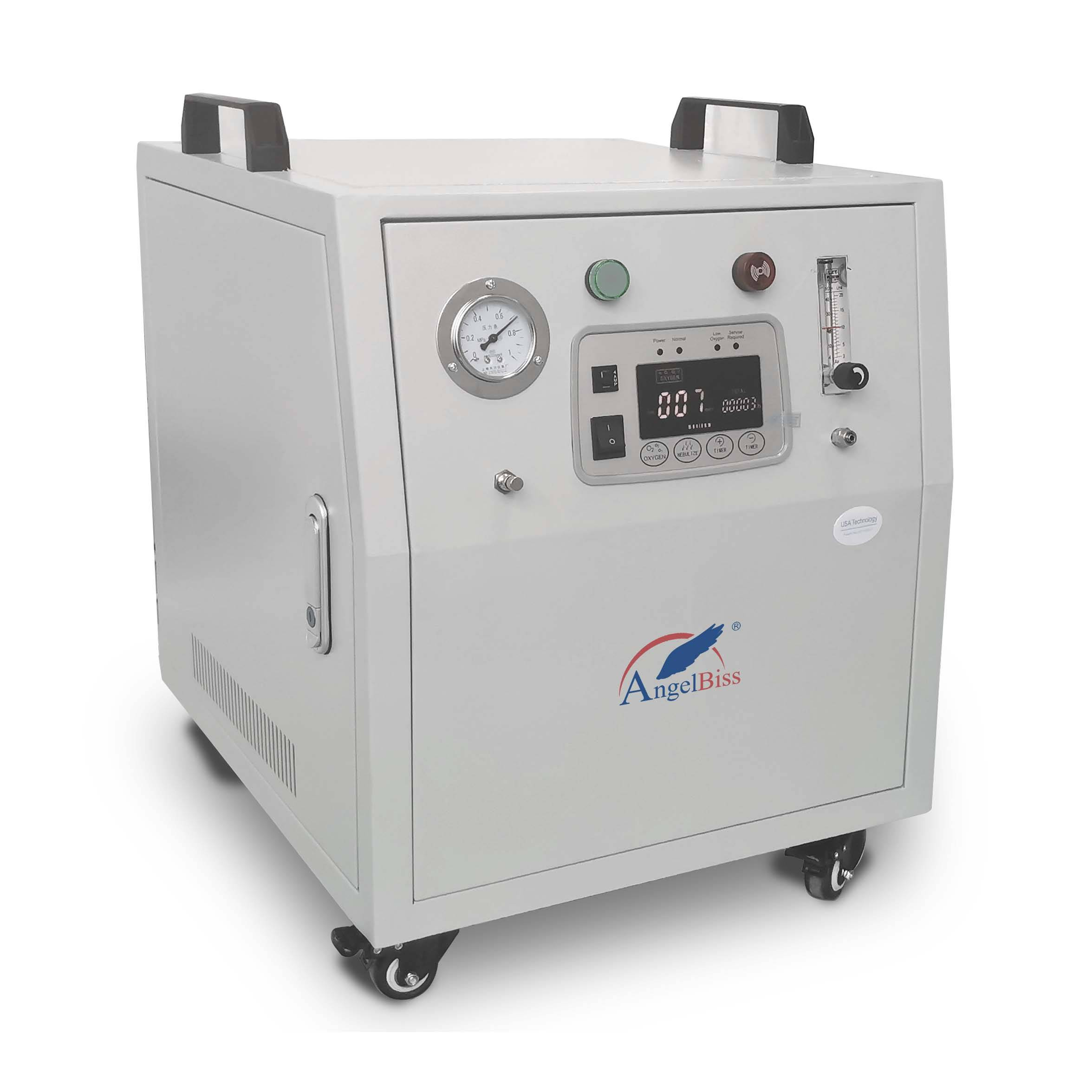 Aquaculture Use Oxygen Generator