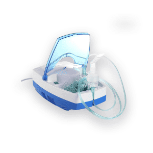 Cheap price Disposable Nebulizer Mask - Medical Compressed Nebulizer – AngelBiss