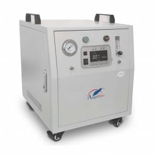 China Wholesale Stainless Steel Oxygen Concentrator Manufacturers - High Pressure PSA Oxygen Generator ANGEL-10SP – AngelBiss