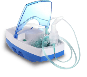 China Cheap price Compressor Nebulizer - Compressor Nebulizer – AngelBiss