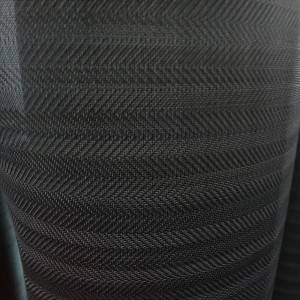 MS Plain Weave Wire Mesh