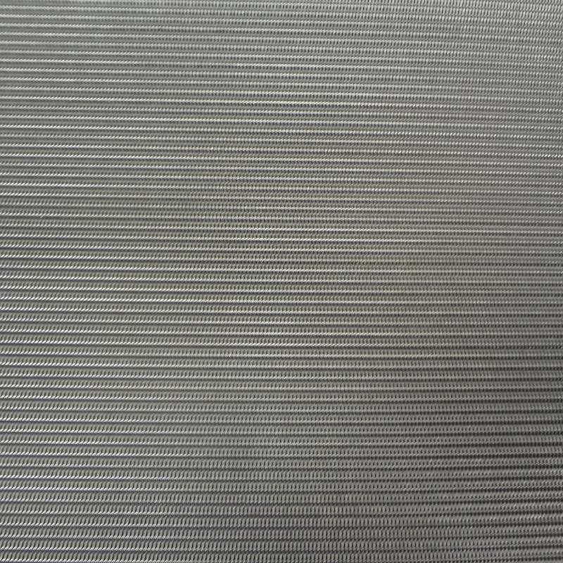 Cheap PriceList for Decorative Metal Mesh Screen - Stainless Steel Wire Mesh – Ansheng