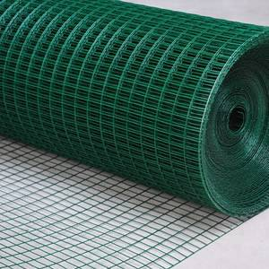 Wholesale Price Welded Wire Mesh Gauge - Welded Wire Mesh – Ansheng detail pictures