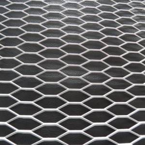 2020 wholesale price Metal Plate Foil Pull Mesh For Battery - Expanded Metal Wire Mesh – Ansheng
