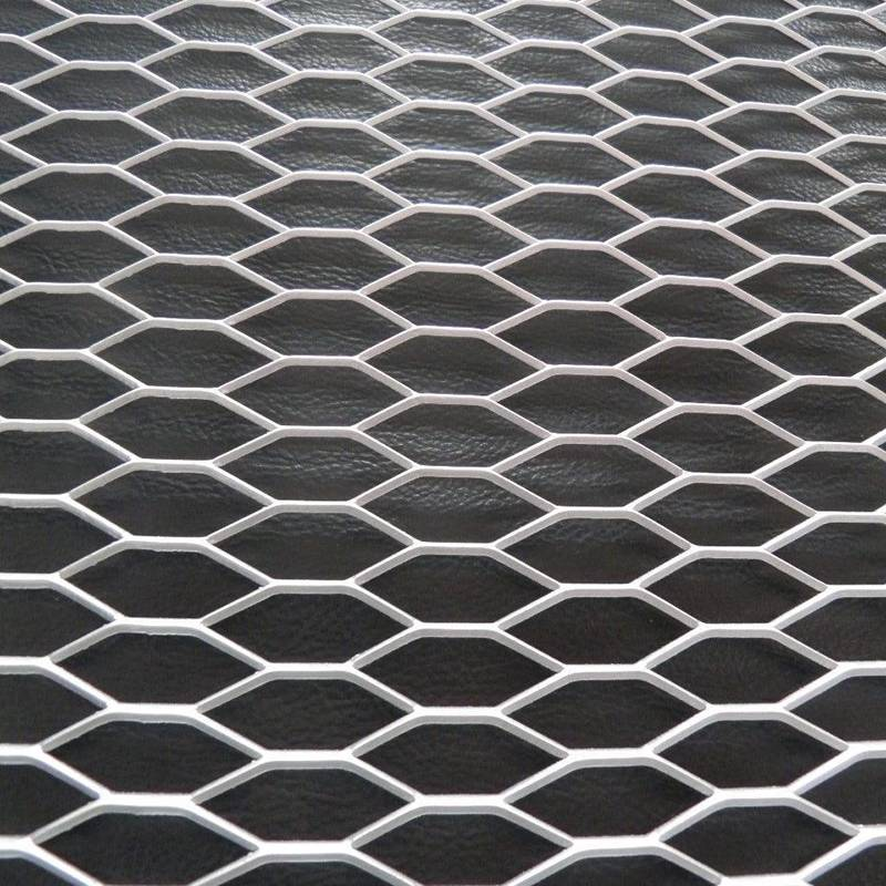 PriceList for Expanded Metal Walkway Mesh - Expanded Metal Wire Mesh – Ansheng detail pictures