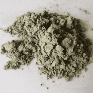 Sintered  Silicon Carbide Micropowder Green
