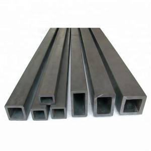 One of Hottest for Wear Sleevestube - Silicon Carbide Beam – Anteli