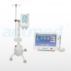 2020 wholesale price Ulrich Patient Line - ANTMED ImaStar CT dual head Contrast Media Injector – Antmed