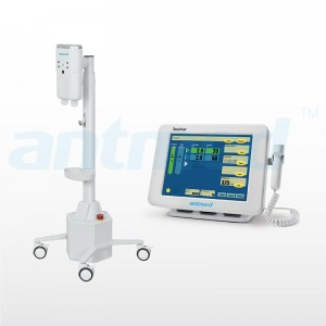 New Delivery for Mri Tube - ANTMED ImaStar MRI Dual Head Contrast Media Delivery System – Antmed