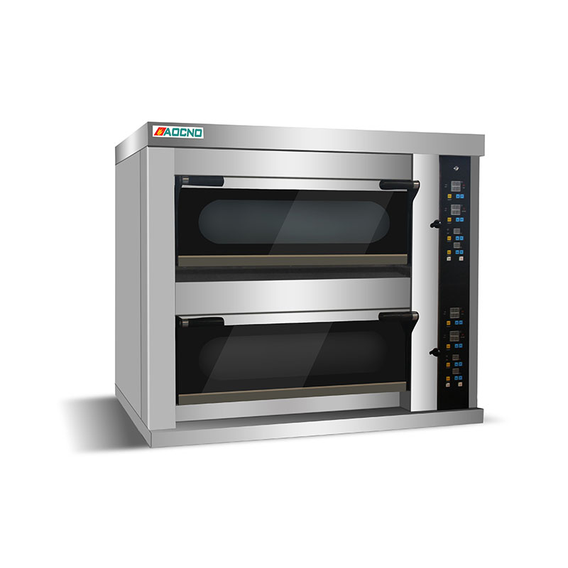 Deck Oven Featured Image