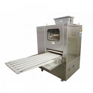 High speed dough divider