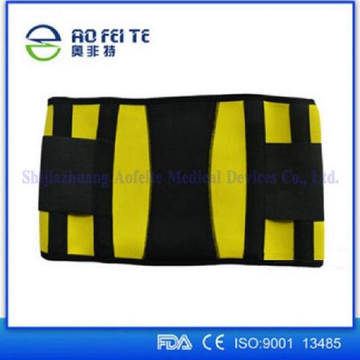 OEM Manufacturer Backbone Support Belt - Colombian ceragem waist belt high waders trainer – AoFeiTe
