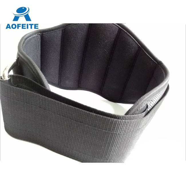 High quality waist protection belt adjustable waist support