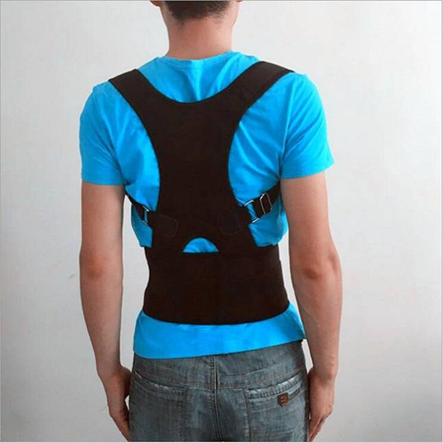 Fast delivery Invisible Posture Corrector - pressure reduction posture fix posture corrector – AoFeiTe
