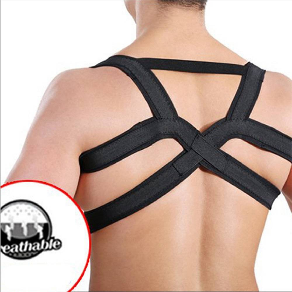 Good quality Buy Posture Corrector - Lower back brace elderly pain relief treatment – AoFeiTe