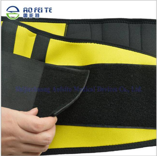 Super Purchasing for Back Support Belt With Suspenders - Waist support bracket for waist of body-building apparatus – AoFeiTe
