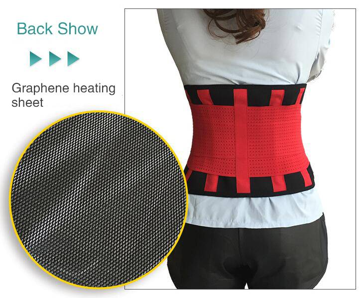Manufacturer for Camellias Waist Trainer Belt - best waist fixator for high quality waist belt – AoFeiTe