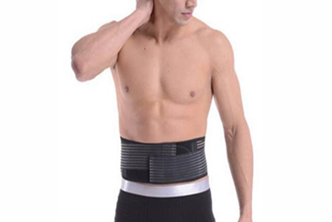 Lowest Price for Back Support Belt For Posture - Slimming Tourmaline Waist Support – AoFeiTe