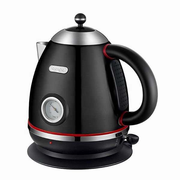 Hot Selling for Black Kettle - Electric Kettle GL-E5B/E5D – AOLGA