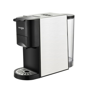 Good Quality 600ml Coffee Maker - Coffee Machine AC-513K – AOLGA