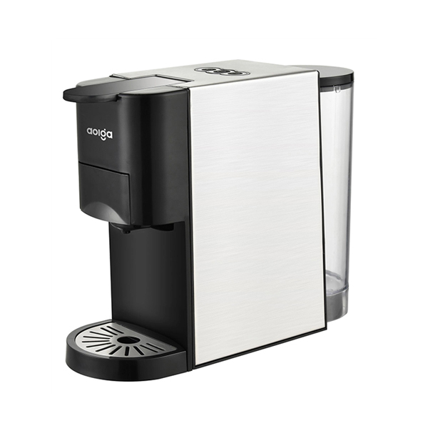 Factory Outlets Automatic Household Coffee Maker Machine - Coffee Machine AC-513K – AOLGA