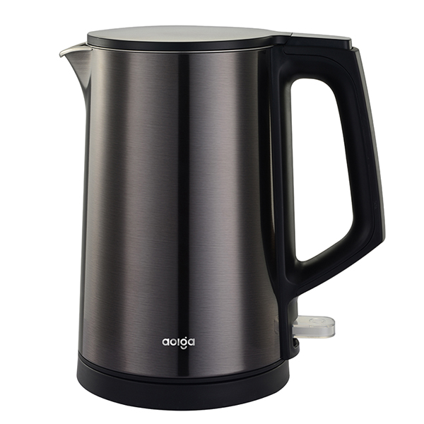 Renewable Design for Electric Kettle 1 Litre - Electric Kettle LL-8860/8865 – AOLGA