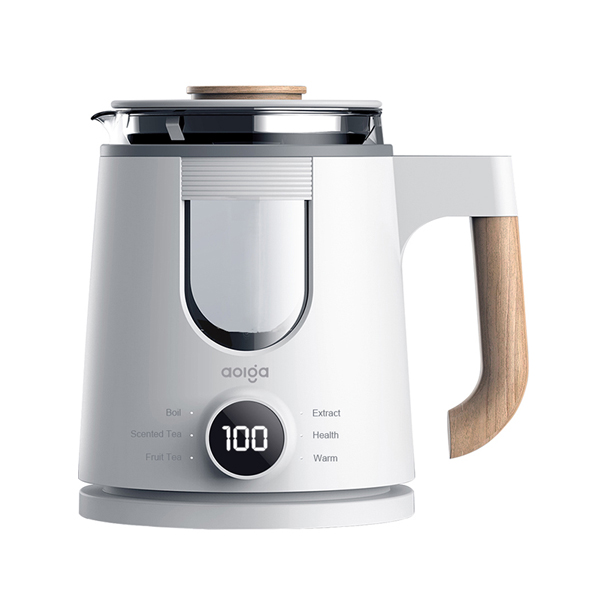 OEM/ODM Factory Lightweight Electric Kettle - Electric Kettle HOT-Y08 – AOLGA