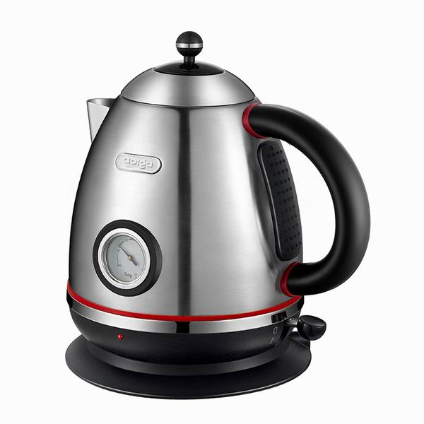 Hot Selling for Black Kettle - Electric Kettle GL-E5B/E5D – AOLGA detail pictures