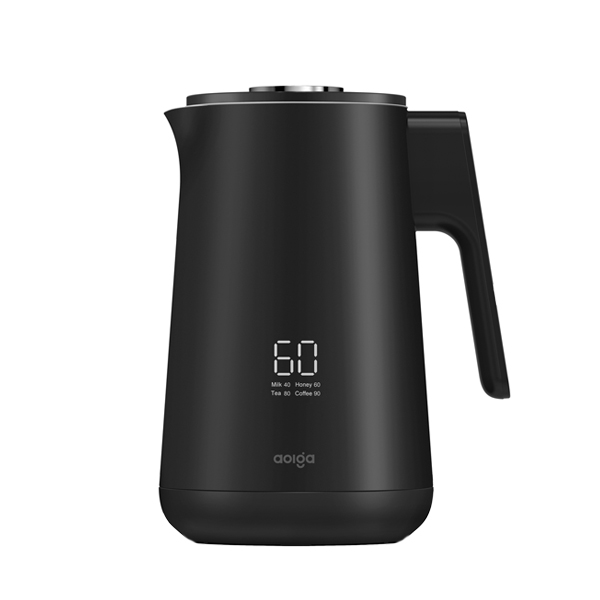 Cheap price Dual Voltage Electric Kettle - Electric Kettle HOT-W20 – AOLGA Featured Image