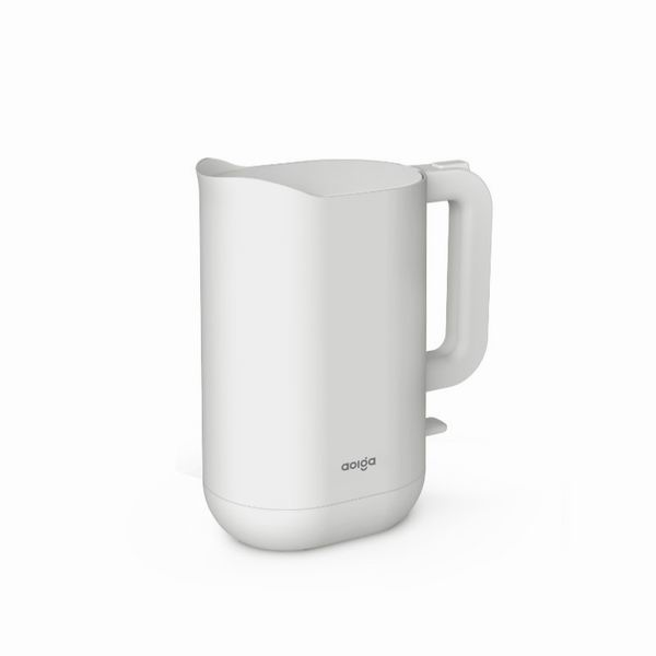 Manufacturer of Electric Glass Kettle - Electric Kettle HOT-W15 – AOLGA