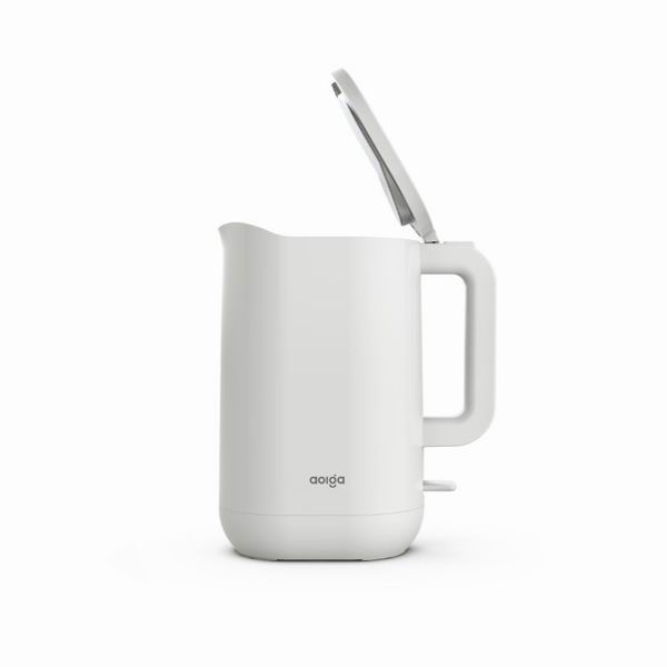Rapid Delivery for Rapid Boil Electric Kettle - Electric Kettle HOT-W15 – AOLGA