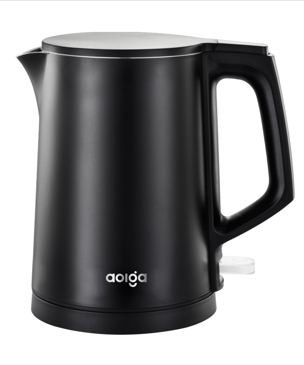 Excellent quality Small Electric Kettle For Travel - Electric Kettle LL-8860/8865 – AOLGA detail pictures