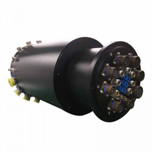 Factory directly supply Miniature Through Bore Slip Ring - Aerospace  Military Slip Rings – AOOD