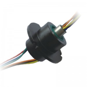 Factory selling Separate Slip Ring - Capsule Slip Rings – AOOD