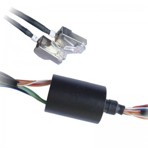 Wholesale Compact Capsule Slip Ring - Ethernet Slip Rings – AOOD
