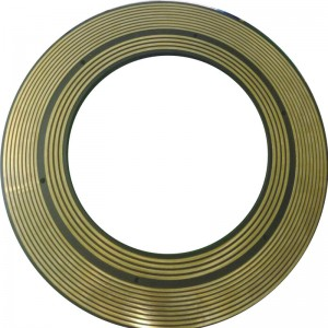 Bottom price Elecrical Rotating Connectors - Pancake Slip Rings – AOOD