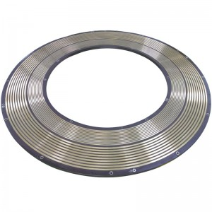 Discount Price Crane Slip Ring - Large Bore Slip Rings – AOOD