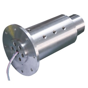 Factory selling Separate Slip Ring - Gas Fluid Integrated Slip Rings – AOOD