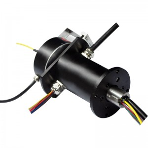 Factory Price For Pneumatic Slip Ring - Custom Slip Rings – AOOD