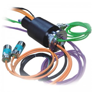 New Arrival China Rotary Joint Steam - Servo-system Slip Rings – AOOD