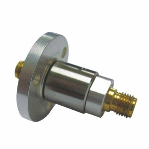 Factory Free sample High Power Slip Rings - Coaxial Rotary Joints – AOOD