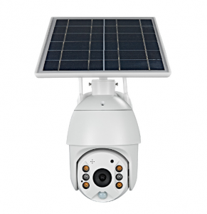 China wholesale Solar 4g Cctv Camera - Solar 4G Alert Smart PTZ Camera – Aopvision